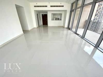 فلیٹ 3 غرف نوم للبيع في وسط مدينة دبي، دبي - Vacant   High Floor   Largest 3 Bed Layout