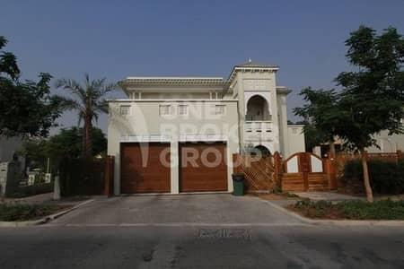 Quortaj Style 3 br Villa in Al Furjan