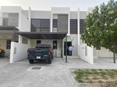 تاون هاوس 3 غرف نوم للايجار في أكويا أكسجين، دبي - Brand New   Bright   Aster Cluster   Ready to Move