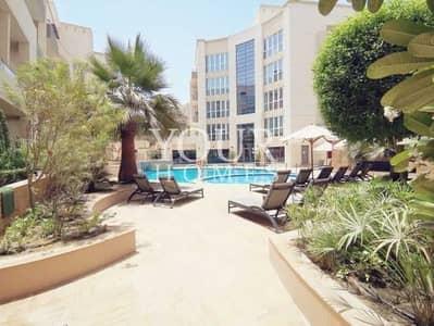 تاون هاوس 4 غرف نوم للبيع في قرية جميرا الدائرية، دبي - sb  