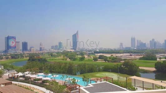 2 Bedroom Apartment for Rent in The Hills, Dubai - AMAZING VIEW | FULLY FURNISHED | RARE UNIT