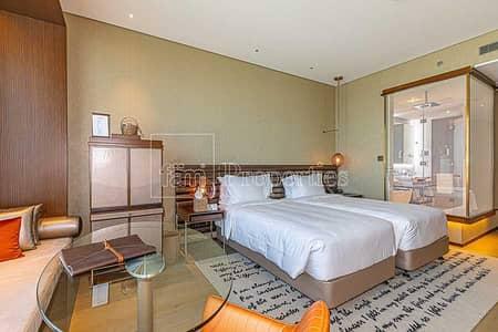 شقة فندقية 1 غرفة نوم للبيع في الخليج التجاري، دبي - Fully Furnished  Spacious 11-Units for SALE!