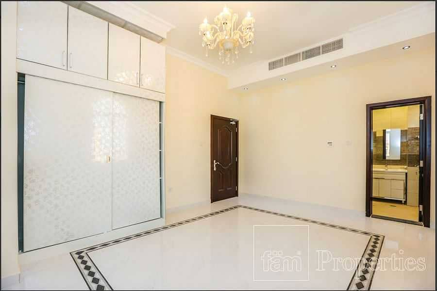 2 Gated community villa with private pool