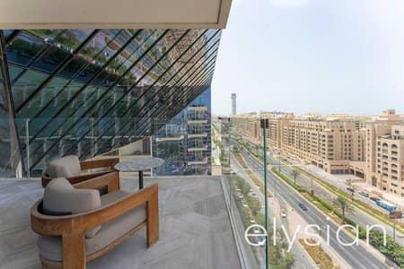 1 Bedroom Apartment for Sale in Palm Jumeirah, Dubai - Luxurious 1 Bedroom  | High Floor | Huge ROI%