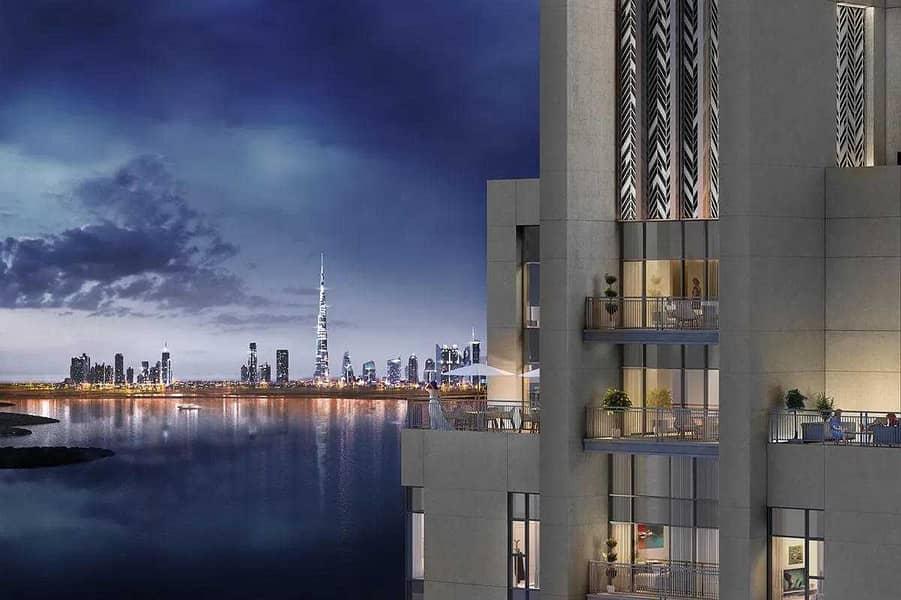 Lux 4 BR Penthouse   Signature Views   Half Floor