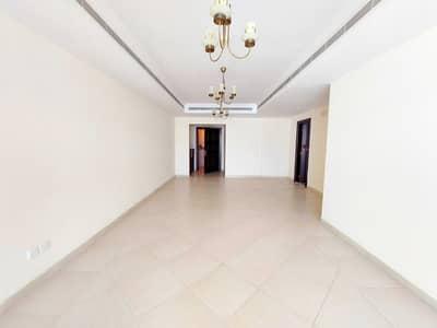شقة 2 غرفة نوم للايجار في النهدة، الشارقة - شقة في بناية النهدة 2 النهدة 2 غرف 50000 درهم - 5279234