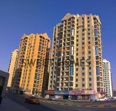 Amazing return of investment deal with 2 BR Al Khor Tower
