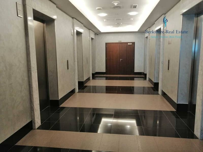 Vision Tower Beautiful Fully Fitted Office Sale