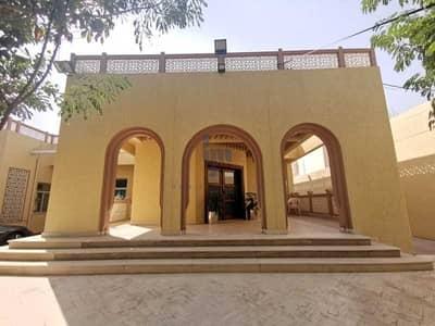 فیلا 8 غرف نوم للبيع في الراشدية، دبي - 4.5M Beautiful Villa Huge Corner Plot for Investor