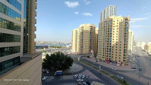2 Bedroom Flat for Rent in Ajman Downtown, Ajman - Hort Deal 2 BHK For Rent in Horizon Tower, Ajman