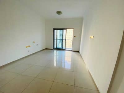 Studio for Rent in Al Taawun, Sharjah - Hall with balcony