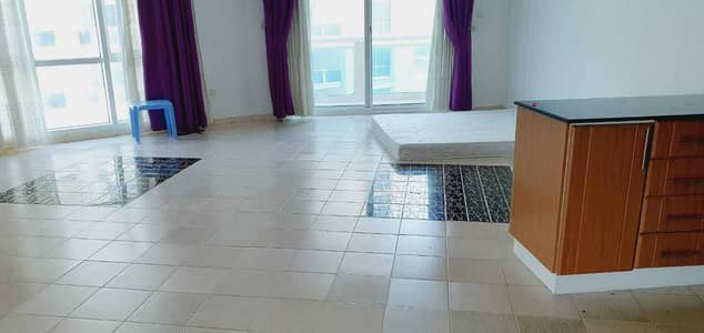 2 Bedroom Apartment for Rent in Dubai Production City (IMPZ), Dubai - Two Bedroom/ with parking/ Rent in lago vista tower C