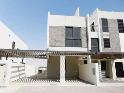 فیلا 3 غرف نوم للبيع في أكويا أكسجين، دبي - فیلا في بريم روز أكويا أكسجين 3 غرف 1300000 درهم - 5255505