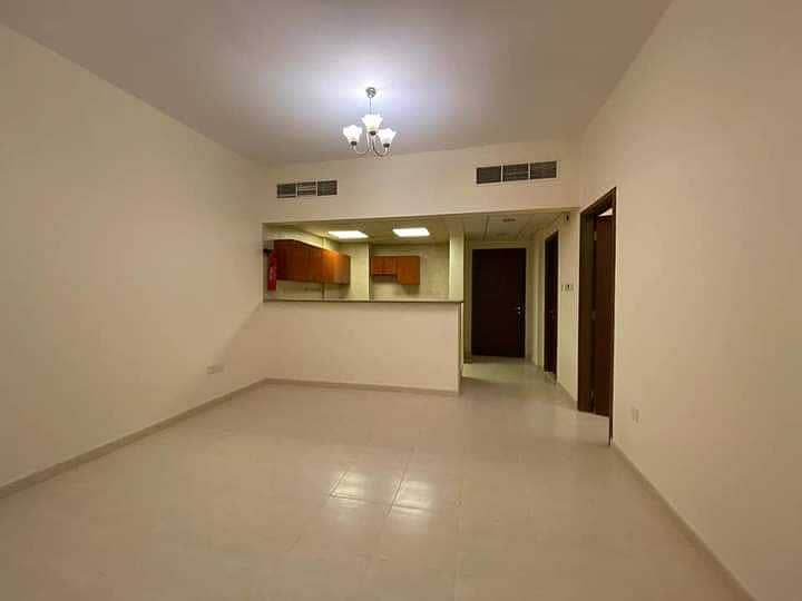 ONE BED WITH LARGE BALCONY BALCONY FOR SALE IN EMIRATES CLUSTER