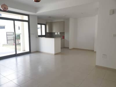 3 Bedroom Townhouse for Rent in Town Square, Dubai - Green Belt Facing - Type1 - Brand New 3 Bedroom + Maid Villa