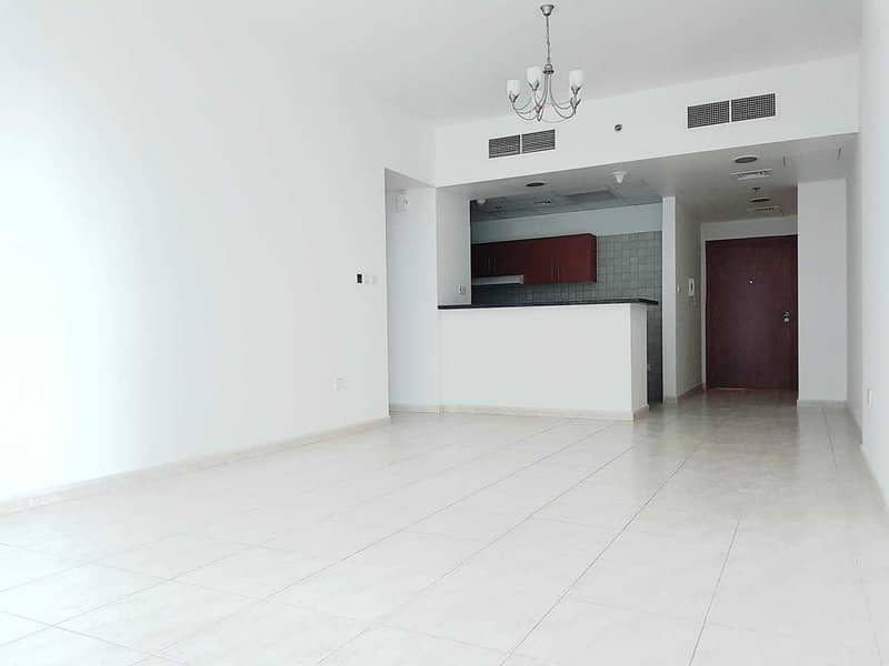 SKY COURTS LARGE  1BED ROOM FOR SALE TYPE E RENTED UNIT