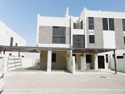 3 Bedroom Villa for Sale in DAMAC Hills 2 (Akoya Oxygen), Dubai - Single Row Three Bedroom + Maid room  available for sale in Primrose