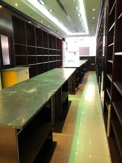 Shop for Rent in Al Hudaiba, Dubai - Ready Shop In Al Badaa Satwa