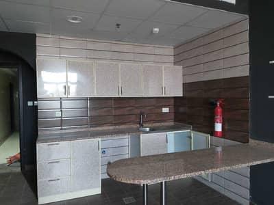 شقة 1 غرفة نوم للايجار في جاردن سيتي، عجمان - شقة في جاردن سيتي 1 غرف 15000 درهم - 4383838