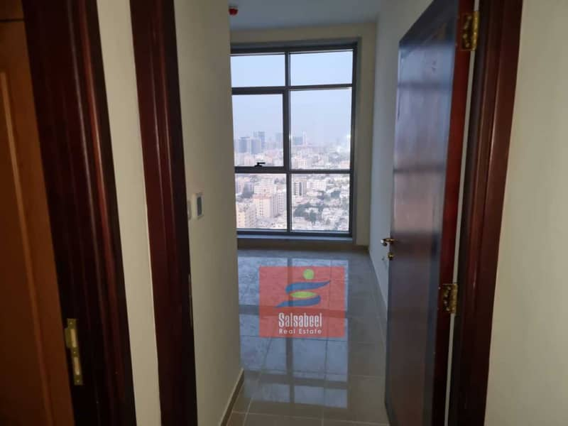 28000 aed payment Experience Spacious Living 2 BHK at Ajman Corniche Residence