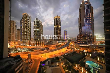 1 Bedroom Flat for Sale in Dubai Marina, Dubai - Great Location | Vacant Now | Exclusive