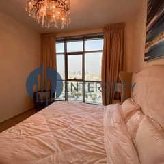 شقة في مساكن كورنيش عجمان كورنيش عجمان 1 غرف 618548 درهم - 5281755