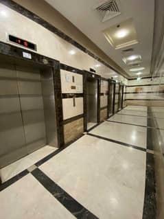 شقة في برج البحيرة مدينة الإمارات 1 غرف 155000 درهم - 4781714