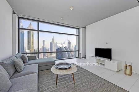 Fully Furnished   Upgraded Property   DIFC Views