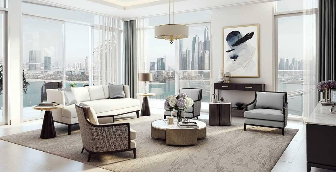 Full Floor | Luxurious | Panoramic Views of Dubai Skyline