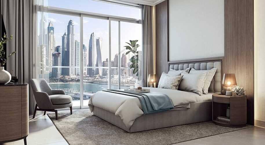 2 Full Floor | Luxurious | Panoramic Views of Dubai Skyline