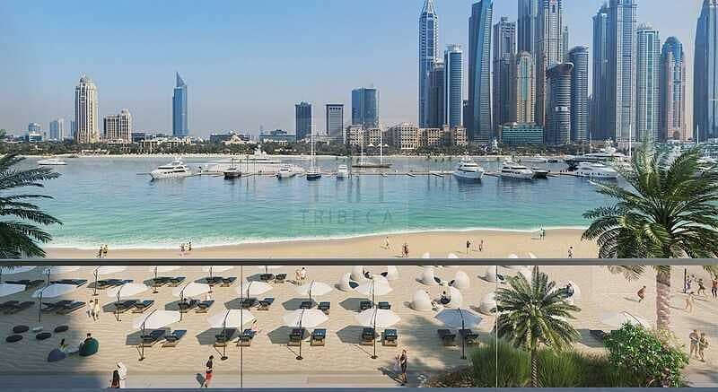 6 Full Floor | Luxurious | Panoramic Views of Dubai Skyline