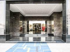 شقة في أبراج أحلام جولدكريست مدينة الإمارات 1 غرف 16000 درهم - 4836814