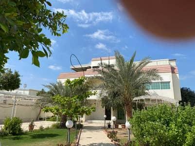 فیلا 5 غرف نوم للبيع في الجزات، الشارقة - For sale directly from the owner