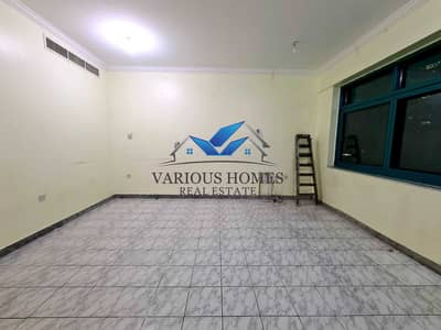 فلیٹ 2 غرفة نوم للايجار في شارع ليوا، أبوظبي - Exceptional 2 BR Hall