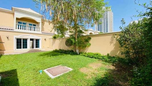 تاون هاوس 1 غرفة نوم للايجار في قرية جميرا الدائرية، دبي - Ideal Place to live Your Dream Home Best location
