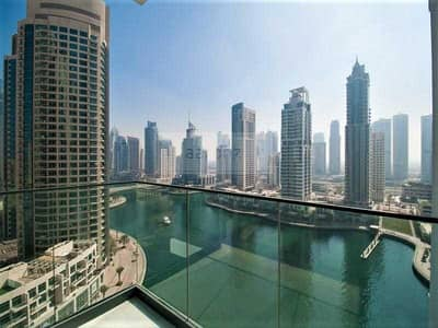 Full Marina View | Great 1BR Layout | Brand New Tower