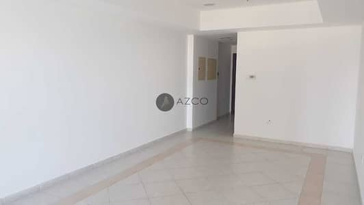 فلیٹ 1 غرفة نوم للايجار في دبي مارينا، دبي - Fully Fitted Kitchen|View of Sea| High Rise Living