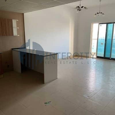 شقة 2 غرفة نوم للبيع في النعيمية، عجمان - شقة في برج المدينة النعيمية 3 النعيمية 2 غرف 515000 درهم - 5278666