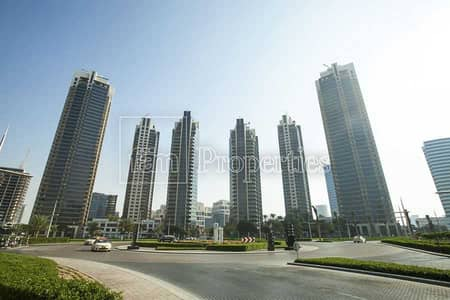 Vastu-compliant | 2 bed+Study | Burj Khalifa View