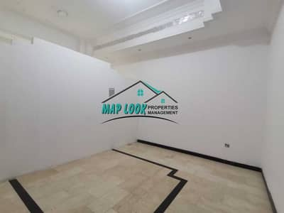 1 Bedroom !! in Villa Including   water electricity   30k   payment 3   no deposit cash   located at al mushrif