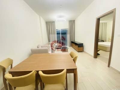 شقة 1 غرفة نوم للايجار في الجداف، دبي - Chiller free Fully Furnieshd 1Bhk 48k Rent  high End finishing