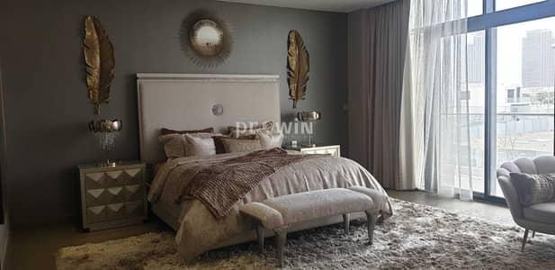 فیلا 5 غرف نوم للبيع في داماك هيلز (أكويا من داماك)، دبي - Prime  Location  Beautiful 5 BR Villa    Damac Hills    Get Details !!!