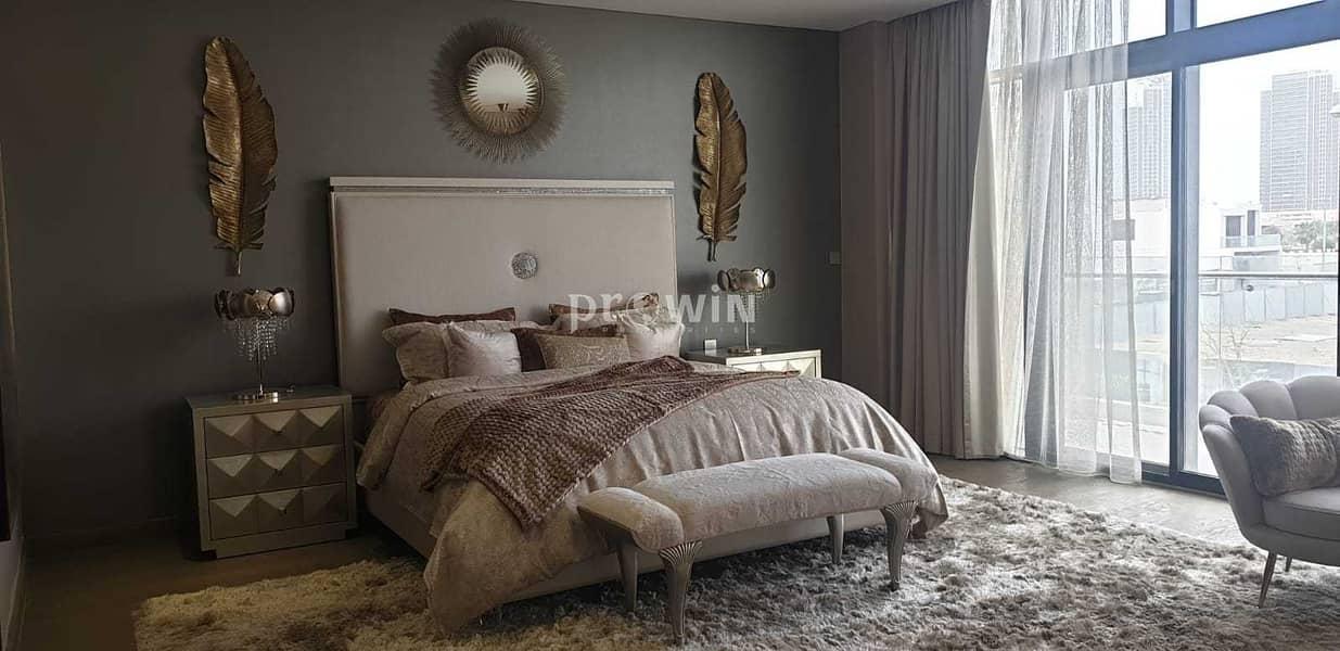 Prime  Location |Beautiful 5 BR Villa |  Damac Hills |  Get Details !!!