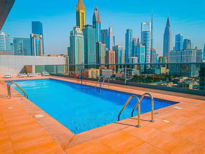 2 Bedroom Apartment for Rent in Sheikh Zayed Road, Dubai - Brand New 2BHK+ Store | Prime Location | Limited Offer