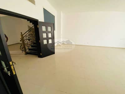 """7 Bedroom Villa for Rent in Khalifa City A, Abu Dhabi - """"Beautiful/ Classic Villa For Rent 