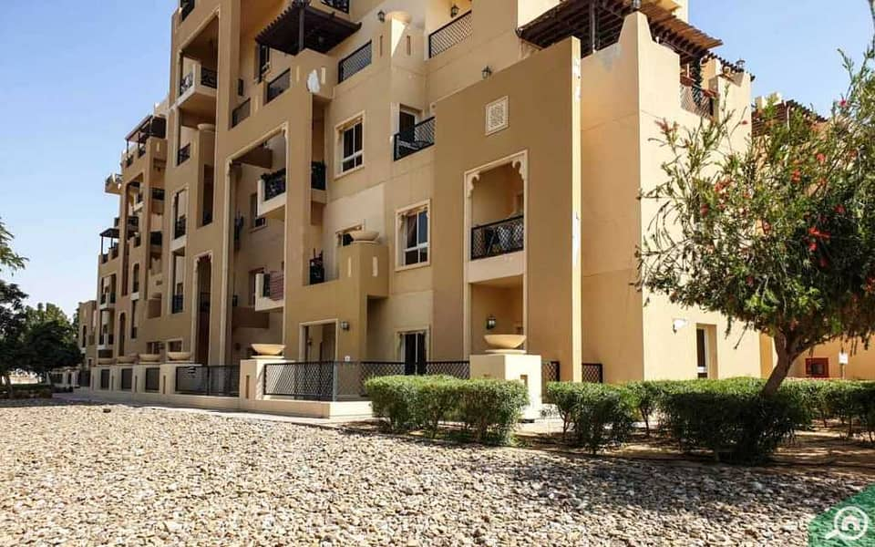 REMRAAM AL RAMTH 1BHK FOR RENT 33000/- 6 CHEQUES