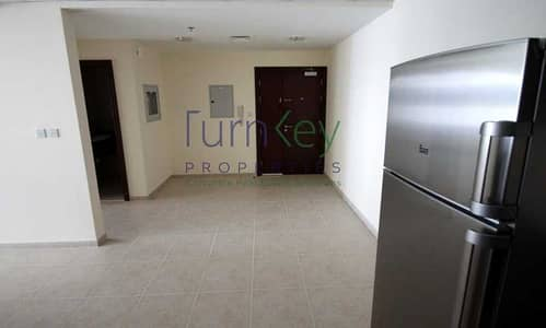 1Bed Partial Sea View   Elite Residence