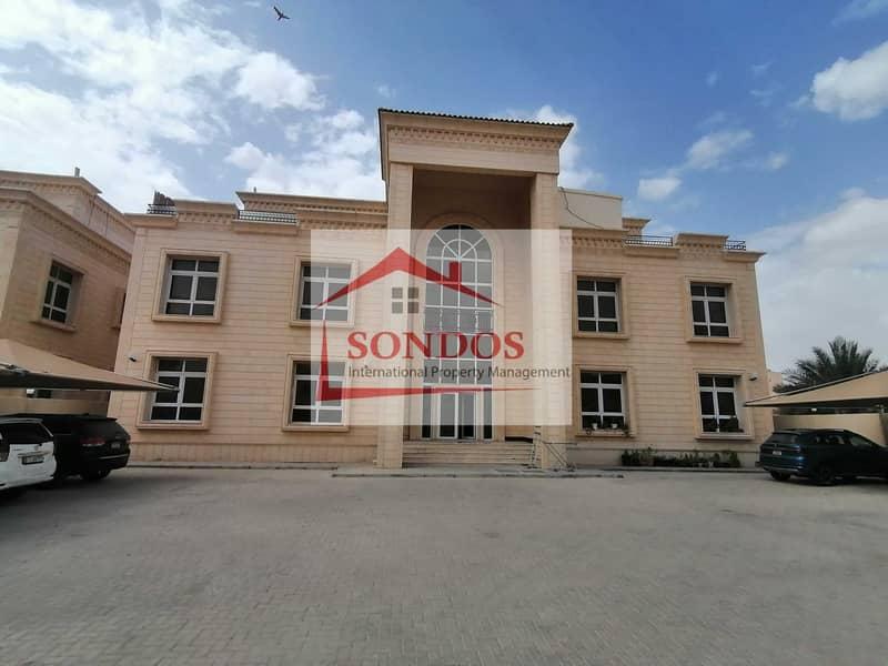 شقة في المنطقة 5 مدينة محمد بن زايد 3 غرف 90000 درهم - 5270670