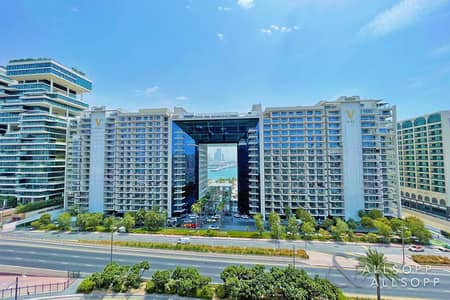 3 Bedroom Apartment for Sale in Palm Jumeirah, Dubai - 3 Bed | Partial Marina & Sea View | FIVE