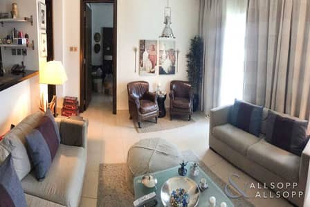1 Bedroom Apartment for Sale in Jumeirah Lake Towers (JLT), Dubai - 1 Bedroom | Balcony | Vacant On Transfer